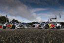Rallycross-WM: Audi und EKS wollen Riga rocken