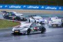 DTM – Audi-Pilot Ekström im Pech, Rast holt auf
