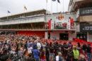 Debütsieg beim Heimspiel für NM Racing Team bei den 24h Barcelona