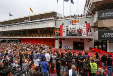 Débuts victorieux à domicile pour NM Racing Team aux 24h Barcelona