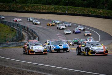 FFSA GT – La famille Hirschi rejoint Niki Leutwiler et Jimmy Antunes dans le peloton du GT4 à Barcelone