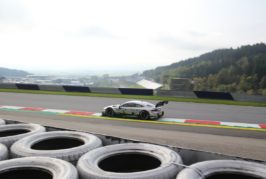 DTM – Gary Paffett fourth in second race at Spielberg