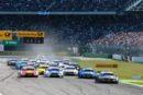 Lexus und Nismo fahren beim DTM-Finale