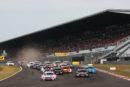 Im Tempel des Motorsports startet der Endspurt in die DTM-Saison