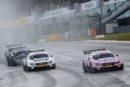 DTM – Auer gewinnt turbulentes Regenrennen am Nürburgring
