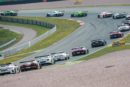 Spannung auf dem Sachsenring: Im ADAC GT Masters beginnt die Woche der Entscheidung
