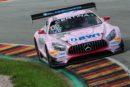 ADAC GT Masters – Vorerst kein Sieger am Sachsenring, Edoardo Mortara 3.