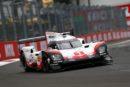 Porsche LMP Team erwartet Hitzeschlacht in Texas