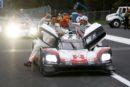 Porsche LMP Team feiert überlegenen Doppelsieg in Mexiko