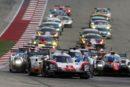 Die Porsche 919 Hybrid feiern auch in Texas einen Doppelsieg