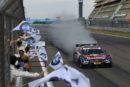 BMW Motorsport startet auf dem Nürburgring ins letzte Drittel der Saison 2017