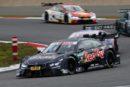 BMW Teams für das vorletzte Rennwochenende zu Gast auf dem Red Bull Ring