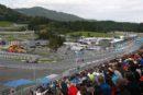Marco Wittmann und Timo Glock fahren am Sonntag in Spielberg für BMW in die Top-10