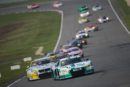 Land-Motorsport holt ersten Audi-Sieg in der VLN 2017