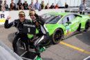 Sieg für GRT Grasser Racing beim Saisonfinale des ADAC GT Masters