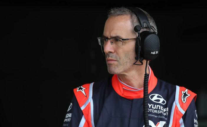 Alain Menu rejoint Hyundai pour les débuts de la i30 TCR