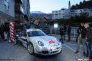 RIV 2017 – Interview du célèbre copilote Denis Giraudet avant le départ du Rallye du Valais
