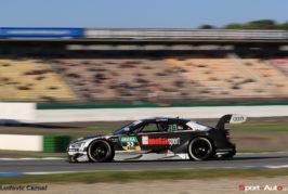 Audi-Pilot René Rast schreibt DTM-Geschichte