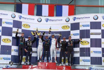 VdeV – Douple podium pour Duqueine Engineering à Magny-Cours