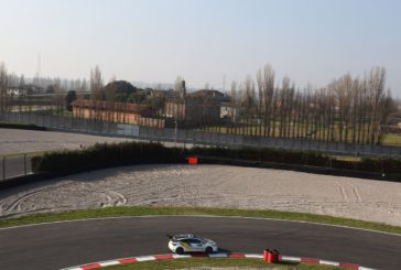 TCR drivers from all over Europe are bound for Adria