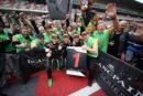 Drei Titel für GRT Grasser Racing beim Blancpain GT Finale in Barcelona