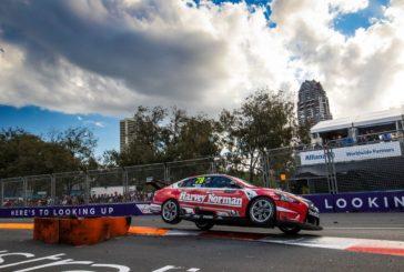 Supercars – Simona de Silvestro découvre la Gold Coast et son tracé urbain