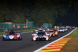 ELMS – Bouquet final 2017 à Portimão !