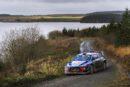 WRC – Hyundai Motorsport holt Platz zwei bei Rallye Großbritannien