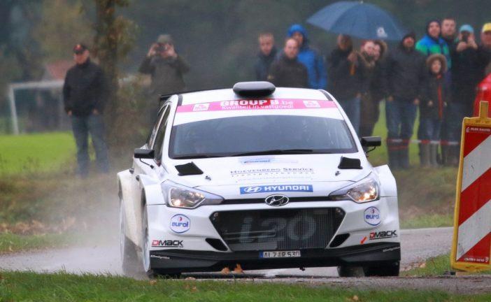 Hyundai Motorsport customer results round-up bulletin