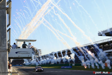 Marco Wittmann wins the DTM finale at Hockenheim for BMW – Maxime Martin and Augusto Farfus also in the points