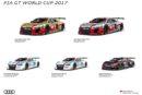Audi Sport will fünften Sieg in Macau