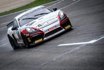 Première victoire de la saison pour Pla-Sancinéna en Championnat de France FFSA GT à Barcelone