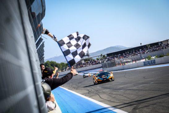 GT FFSA – Finale difficile pour les Suisses, Parisy-Vannelet sacrés Champions, le Las Moras Racing Team réalise le doublé