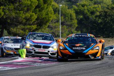 FFSA GT – Le championnat toujours indécis avant la dernière course, nouveau top 10 pour Niki Leutwiler