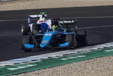 GP3 – Victoire du Jenzer Motorsport à Jerez, George Russell champion
