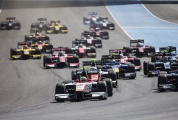FIA Formula 2 – Markelov flies to fourth win