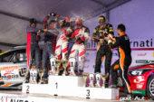 RIV 2017 – Victoire de l'Italien Basso au Rallye International du Valais!
