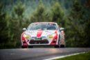 Toyota Swiss Racing – Titelverteidigung geglückt
