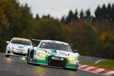 VLN – Le Land Motorsport s'impose, Patric Niederhauser débute sur le Nürburgring avec brio