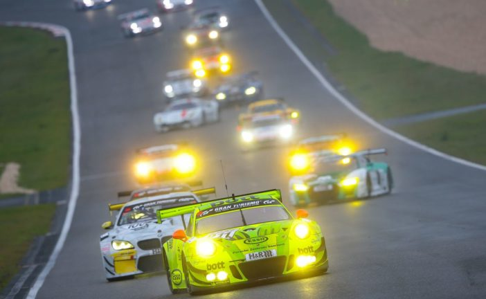 VLN – Manthey Racing s'offre sa 50ème victoire, Top 10 pour Jonathan Hirschi
