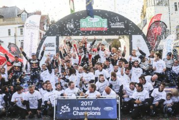 WRC – Elfyn Evans s'impose à domicile, Sébastien Ogier, Julien Ingrassia et M-Sport champions