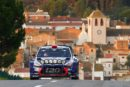 WRC – Hyundai Motorsport erlebt schwierige Rallye in Spanien