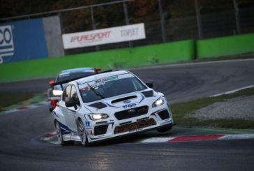 TCR Europe Series – Stefano Comini fait son retour en piste
