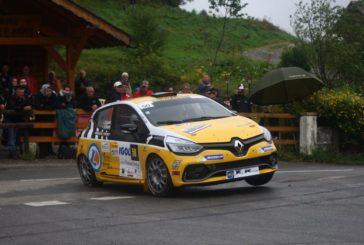 RIV 2017 – suspense pour la victoire finale en Clio R3T Alps Trophy