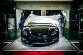 La Stratégie d'expansion d'Aston Martin