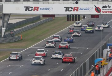 TCR Europe: the Trophy becomes a Series in 2018