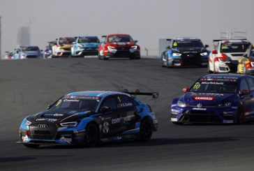 L'ASS lance le TCR Swiss Trophy