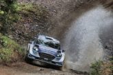 WRC – M-Sport seal the season in style