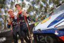 WRC – Objet: Starkes WM-Finale von Hyundai: Sieg und Platz drei bei Rallye Australien