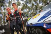 WRC – Thierry Neuville conclut la saison 2017